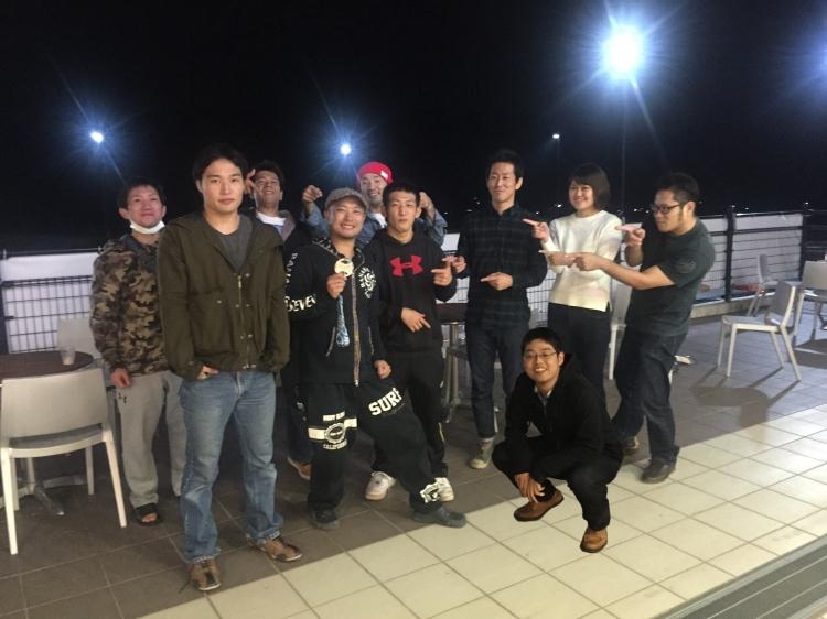 九州選手権集合写真